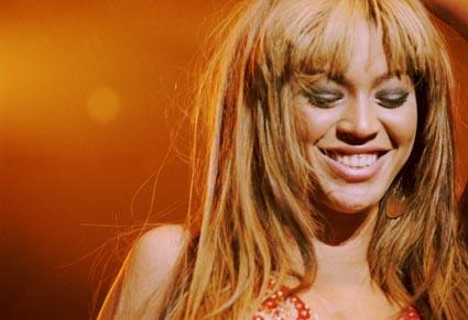 Beyoncé || AFAS Live