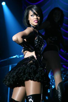 Rihanna || AFAS Live
