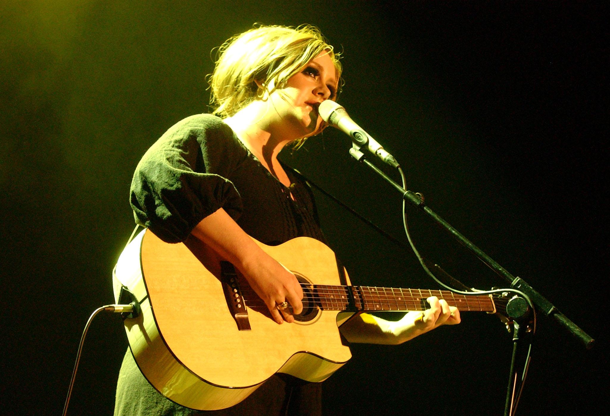 Adele || AFAS Live