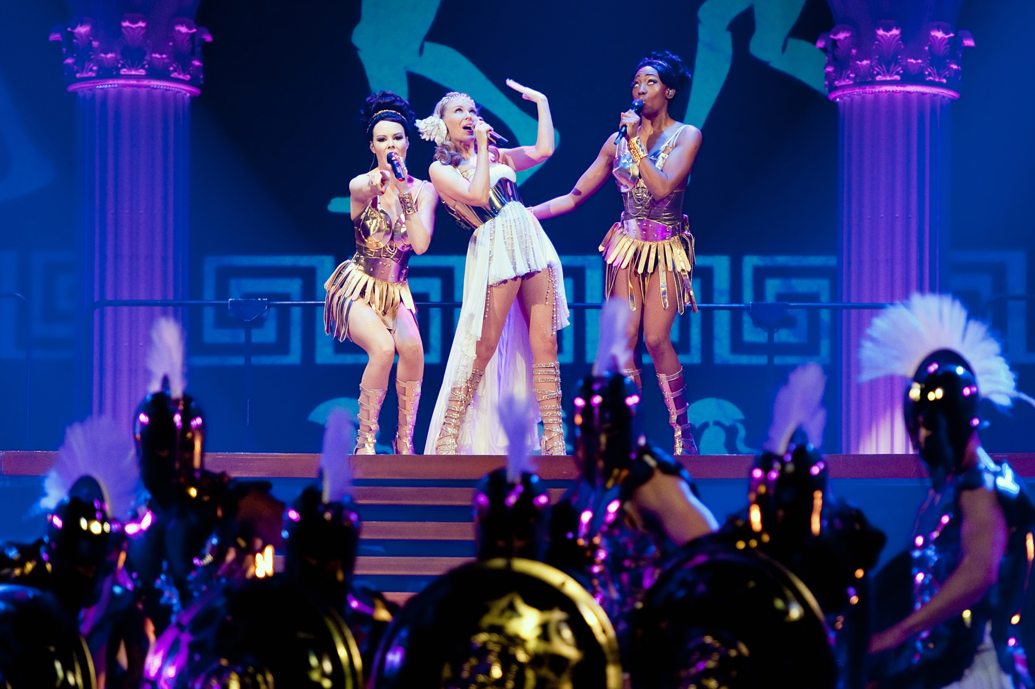 Kylie Minogue || AFAS Live