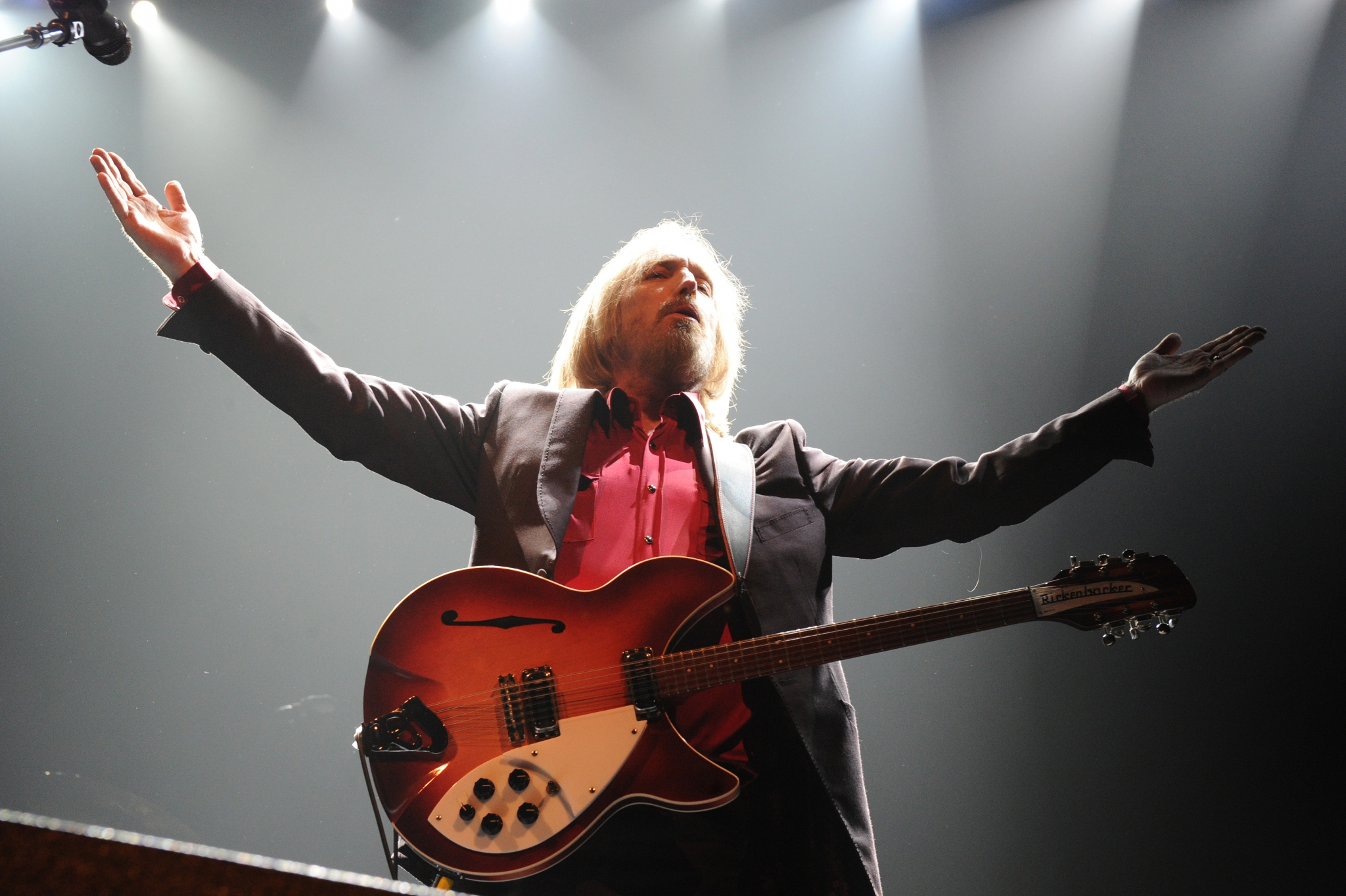 Tom Petty and The Heartbreakers || AFAS Live