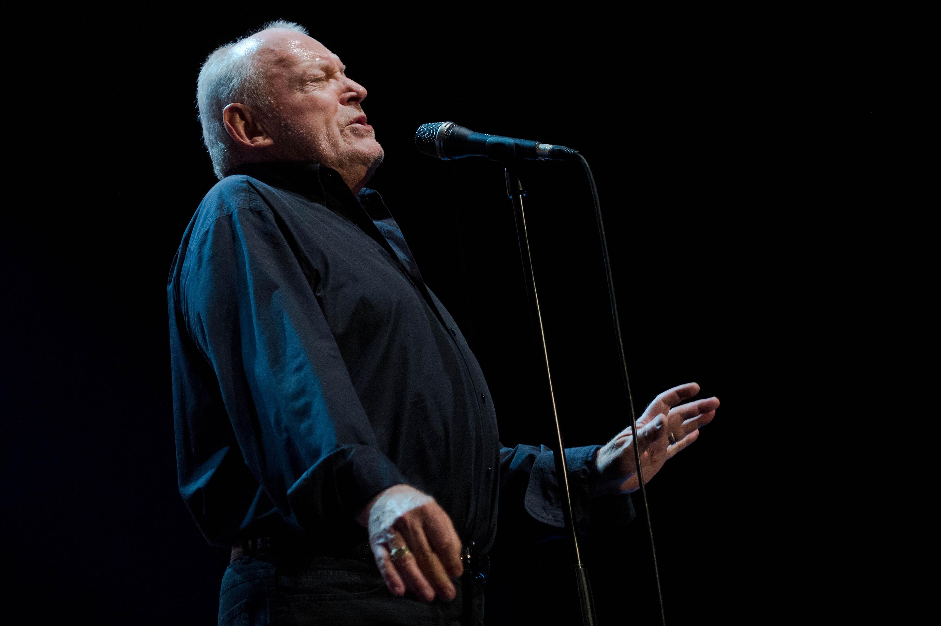 Laatste concert Joe Cocker || AFAS Live
