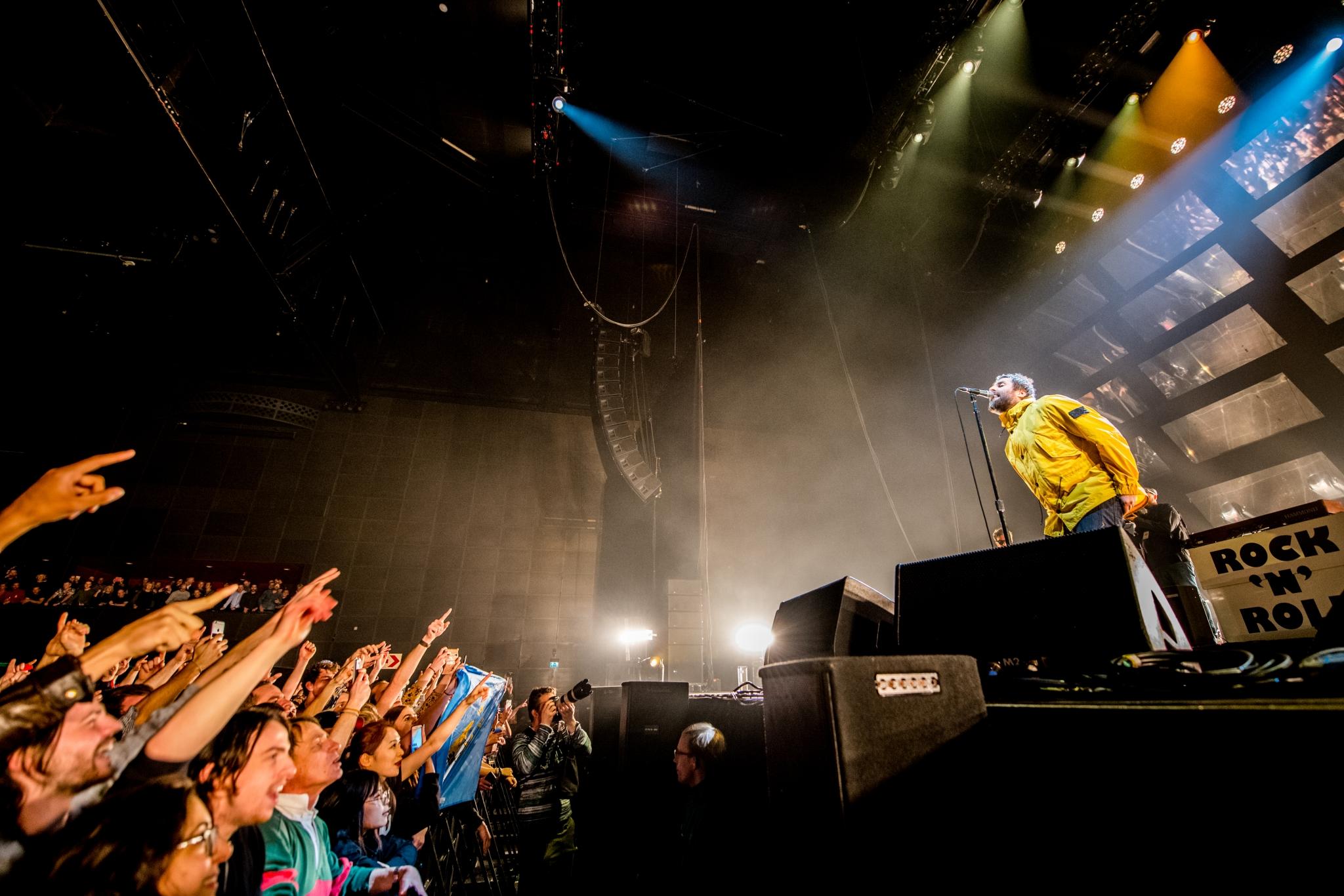 Liam Gallagher || AFAS Live
