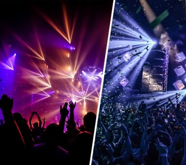 Q-Dance over 20 jaar hardstyle feesten in HMH/AFAS Live