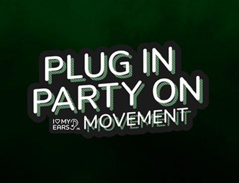 Plug in Party on Movement