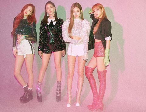 BLACKPINK kickt de 'In Your Area' tour af in AFAS Live