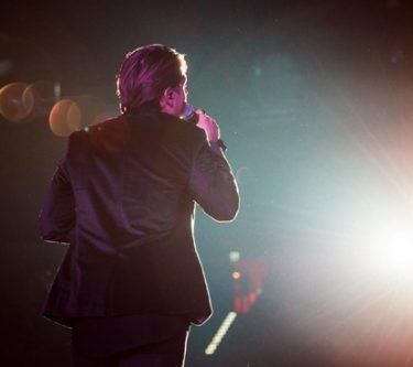 Terugblik: concerten André Hazes Jr.