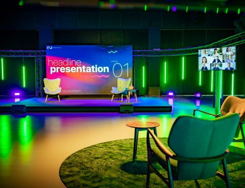 Interactief online event organiseren?